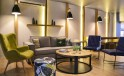 SENTIDO Elounda Blu lounge area