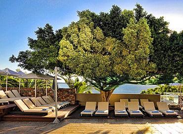 SENTIDO Elounda Blu Adults Only Hotel in Crete, Greece