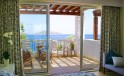 Sensimar Elounda Village Resort & Spa deluxe bungalow suite with sea view
