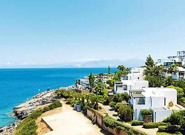 Sensimar Elounda Village Resort & Spa Adults Only in Crete, Greece