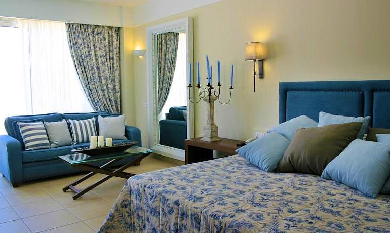 Sensimar Elounda Village Resort & Spa junior bungalow suite