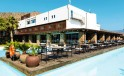 Sensimar Elounda Village Resort & Spa outdoor restaurant