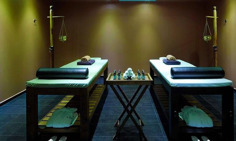 Sensimar Elounda Village Resort & Spa wellness center