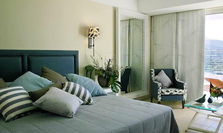 Sensimar Elounda Village Resort & Spa superior double room