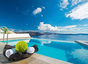 Santorini Secret Suites & Spa Adults Only Hotel in Greece