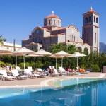 Castello Boutique Resort & Spa hotel in Crete, Greece