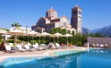 Castello Boutique Resort & Spa swimming pool