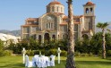 Castello Boutique Resort & Spa wedding event
