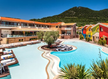 Alexandra Golden Boutique Hotel adults-only in Thasos, Greece
