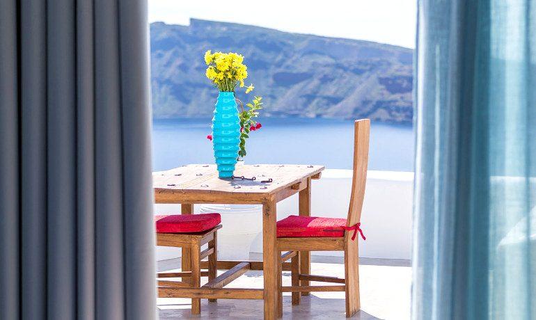 Andronis Luxury Suites Sunset villa Socrates
