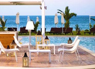 Atlantica Kalliston Resort & Spa Adults Only hotel in Crete, Greece