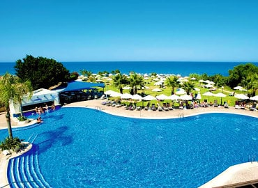 Atlantica Sea Breeze Adults Only hotel in Protaras, Cyprus