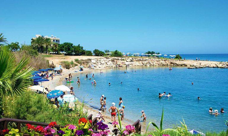 Atlantica Sea Breeze beach