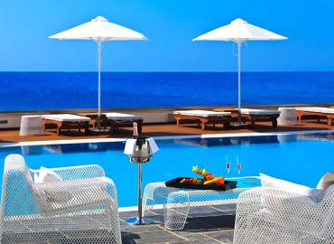 Boutique 5 Hotel & Spa Adults Only in Rhodes, Greece