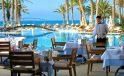 Constantinou Bros Asimina Suites Hotel Estia Restaurant