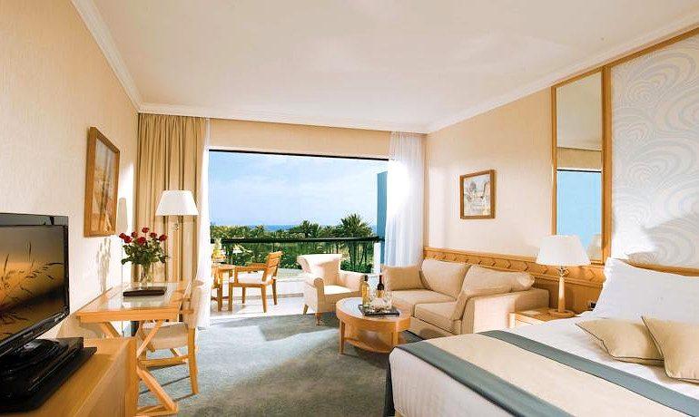 Constantinou Bros Asimina Suites Hotel room
