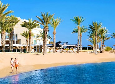 Constantinou Bros Pioneer Beach Hotel Adults Only in Paphos, Cyprus