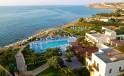 Creta Royal Hotel area view