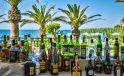 Creta Royal hotel bar drinks