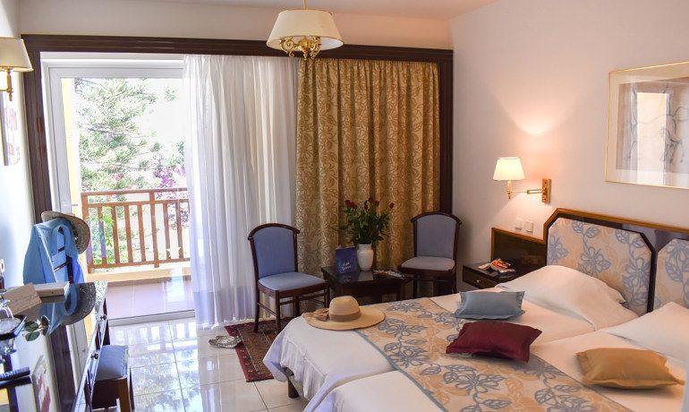 Creta Royal hotel double room
