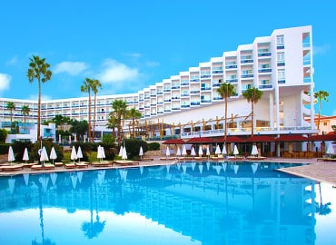 Leonardo Plaza Cypria Maris Beach Hotel & Spa Adults Only Hotel in Cyprus