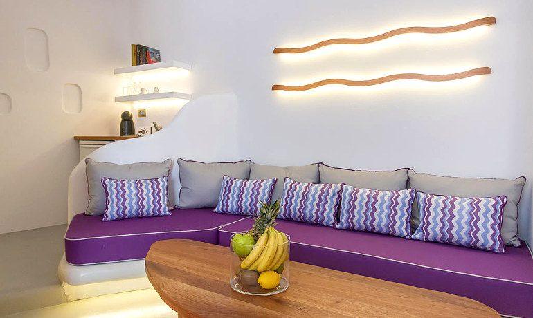 La Perla Villas & Suites honeymoon villa