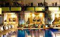 La Piscine Art Hotel pool area