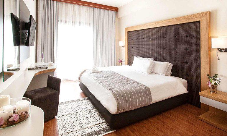 La Piscine Art Hotel superior room