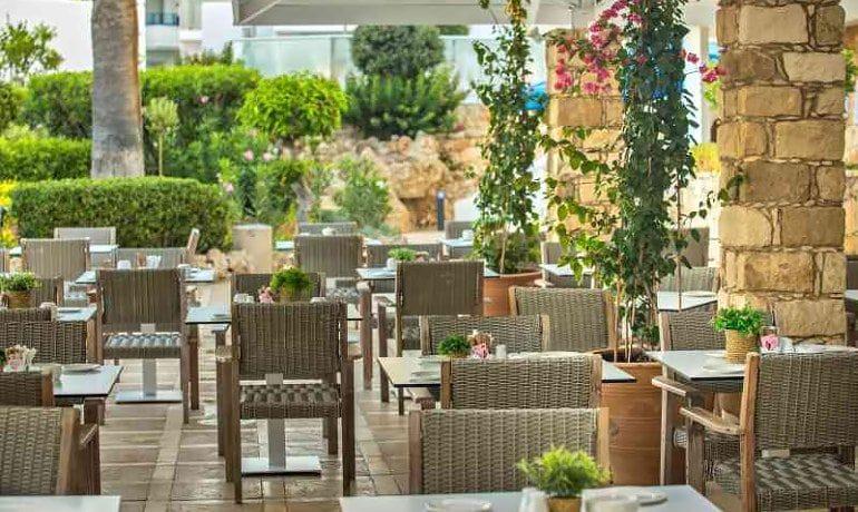 Leonardo Plaza Cypria Maris Beach Hotel & Spa mare restaurant