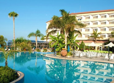 Limassol Atlantica Bay hotel Adults Only Limassol, Cyprus
