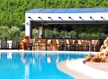 Louloudis Boutique Hotel & Spa Adults Only in Thasos, Greece