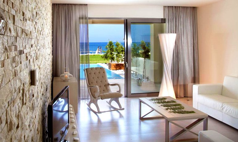 Sentido Port Royal Villas & Spa bungalow suite