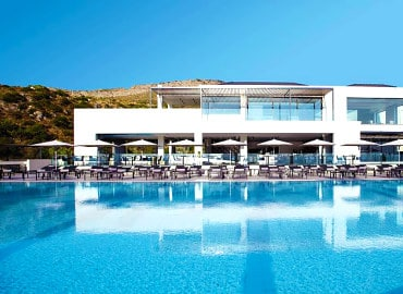 Tesoro Blu Hotel and Spa Adults Only in Kefalonia, Greece