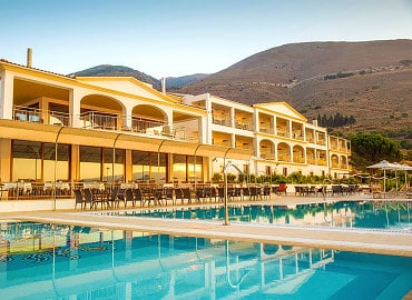 Odyssey Hotel & Spa Kefalonia Adults Only in Greece