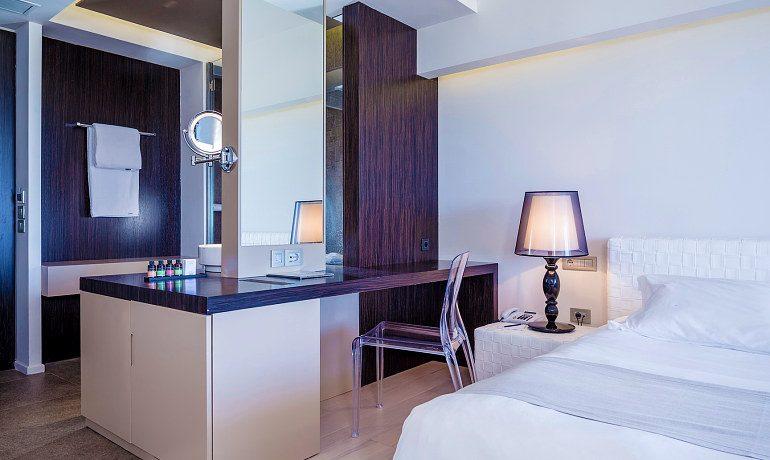 Aqua Blu Boutique Hotel & SPA double suite