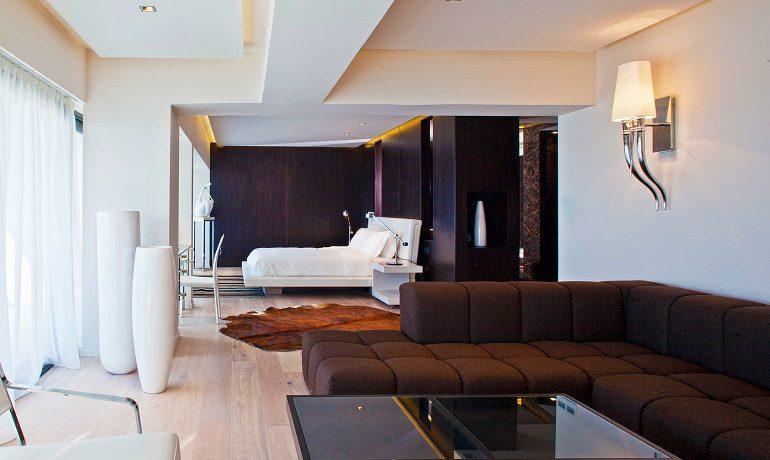 Aqua Blu Boutique Hotel & SPA loft