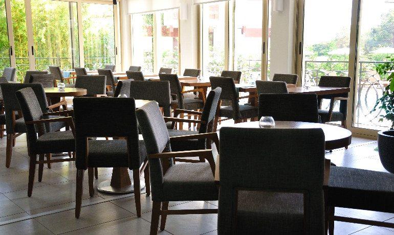 Corfu Mare Boutique Hotel restaurant