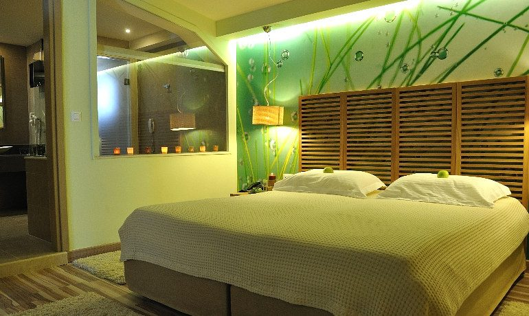Corfu Mare Boutique Hotel serenity suite