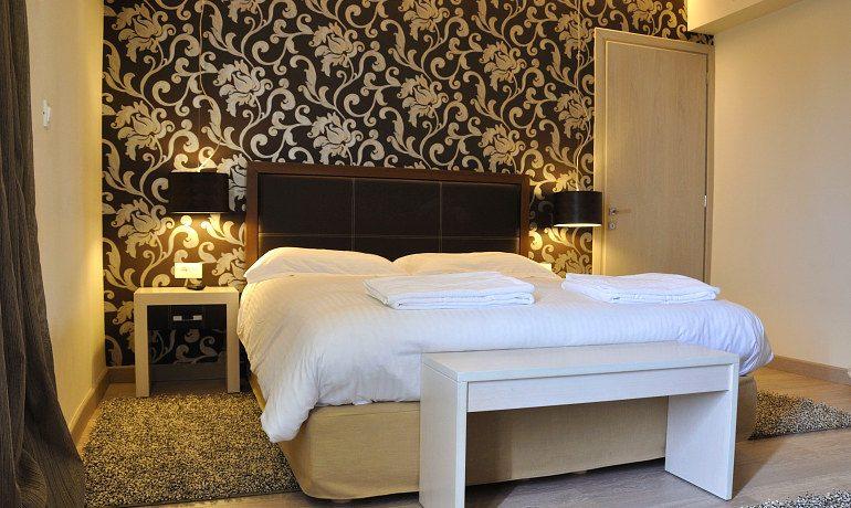 Corfu Mare Boutique Hotel superior room
