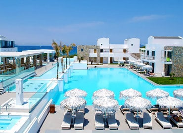 Diamond Deluxe Hotel Kos Adults Only in Greece