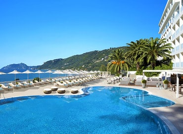 Mayor La Grotta Verde Grand Resort Adults Only in Corfu, Greece