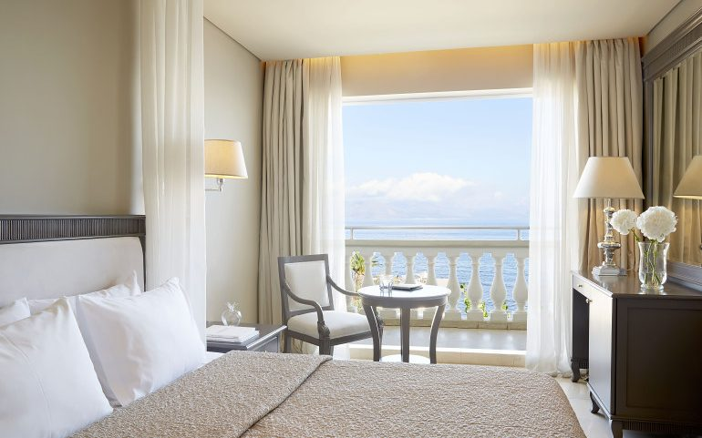 Mayor Mon Repos Palace double room sea view