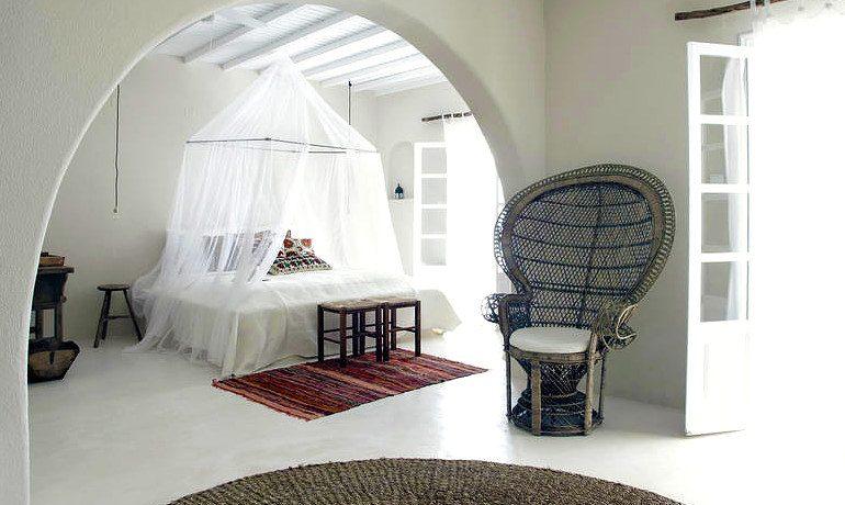 San Giorgio hotel Mykonos Famosa suite