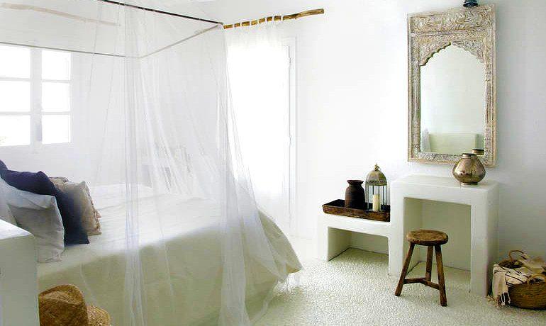 San Giorgio hotel Mykonos Veranda room