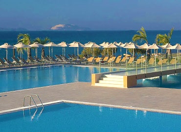 SENTIDO Carda Beach Atlantica Adults Only hotel in Kos, Greece