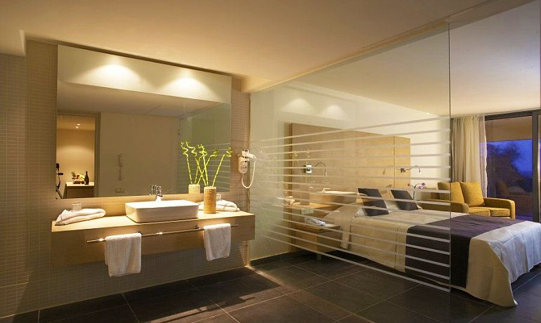 SENTIDO Carda Beach Atlantica double room