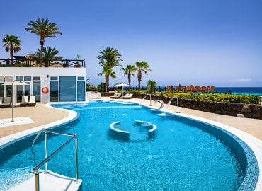 Occidental Jandía Royal Level Adults Only hotel in Fuerteventura, Spain