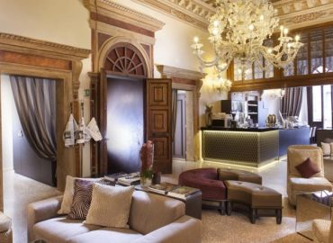 Arcadia Boutique Hotel Venice adults only