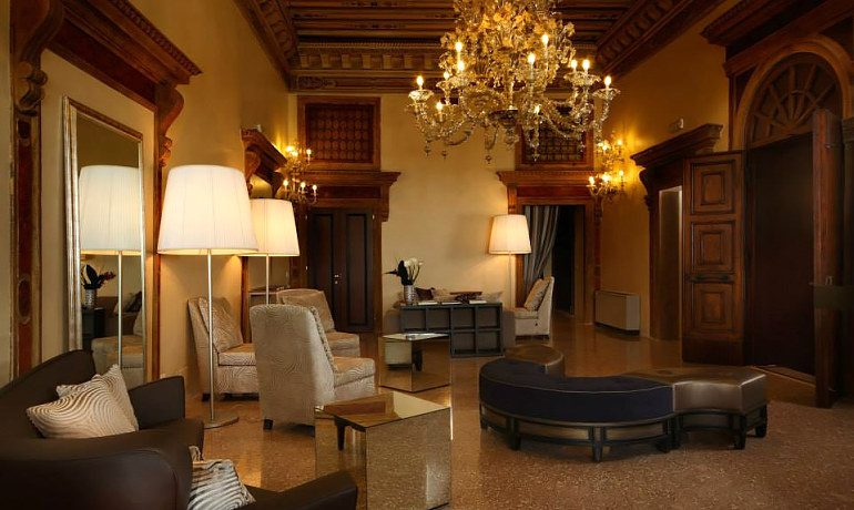 Arcadia boutique hotel venice italy for Boutique hotel venezia