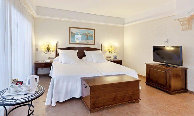 Barceló Corralejo Bay double room